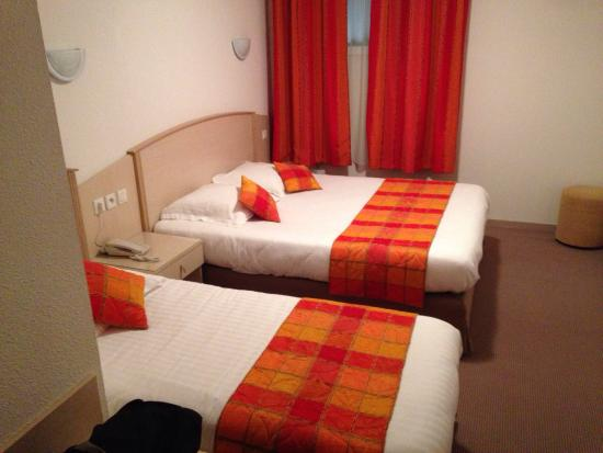 Hotel Le Kolibri: photo0.jpg