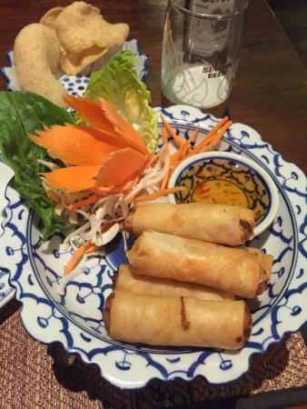 Excellent Thai Restaurant