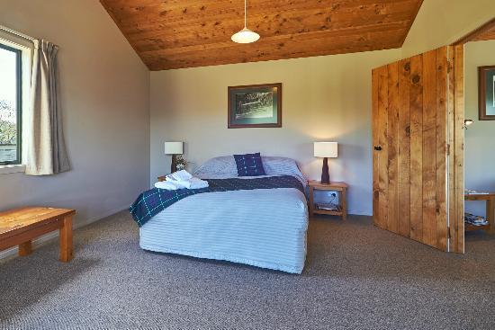 Apiti, Neuseeland: Comfortable beds