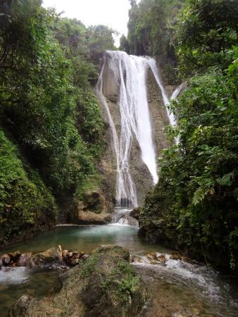 Pentecost Island, Vanuatu: The village's namesake