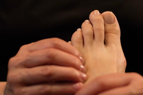 We have been offering Reflexology in the West Village for 20