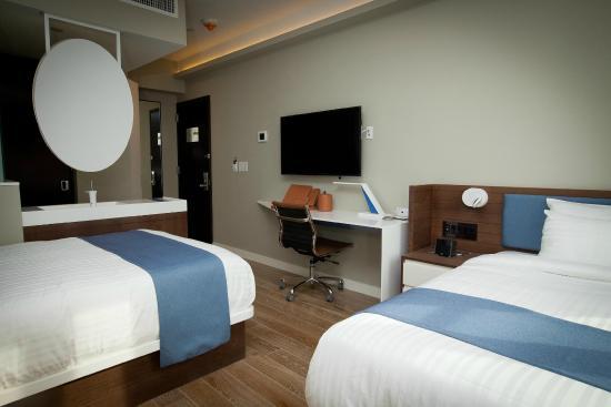 NobleDEN Hotel, hôtels à New York