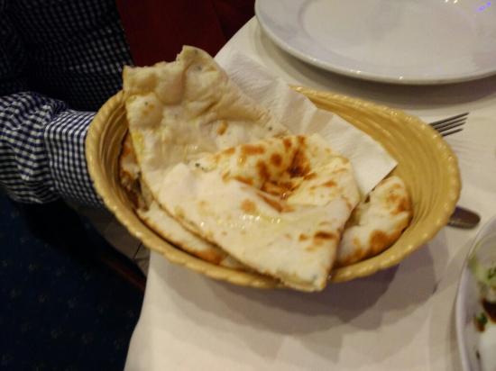 Dilruba Restaurant: Always excellent