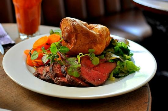 The John Roy: Our Roast Beef