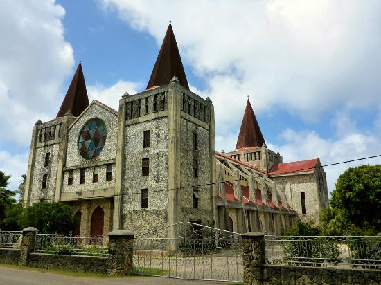 Free Church of Tonga
