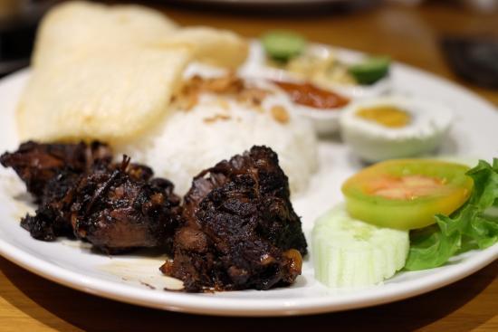 Kopi Luwak Grand Indonesia