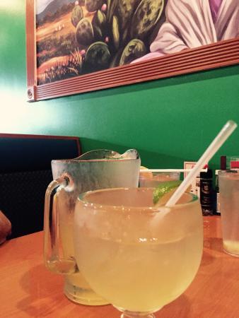 Torero's Mexican Restaurant: Toreros Margarita
