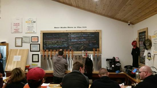 ‪Local 315 Brewing Company‬