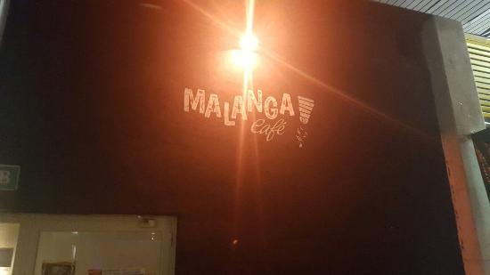 Malanga - Hecho a Mano : Best place for North Americians in Ibiza Town