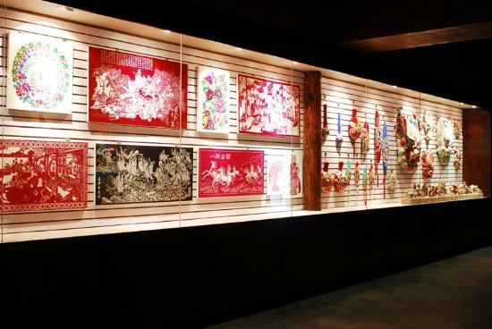 唐博艺术博物馆