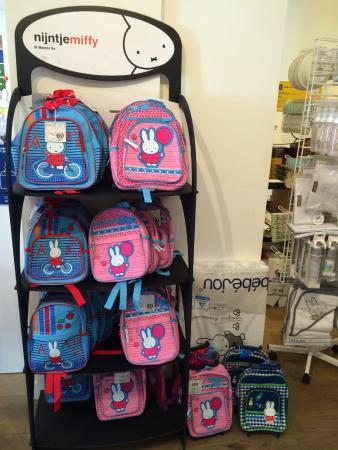 backpack winkel amsterdam
