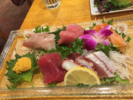 Good Japanese Food On Oahu