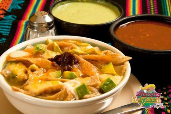 Antojitos Las Delicias