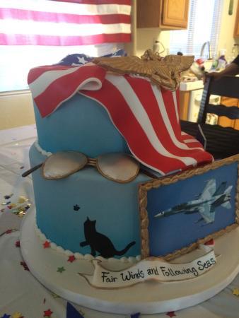 Las Vegas Custom Cakes Picture