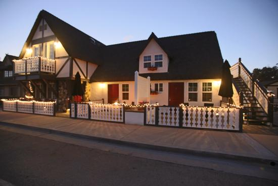 new haven inn solvang ca hotel reviews photos. Black Bedroom Furniture Sets. Home Design Ideas