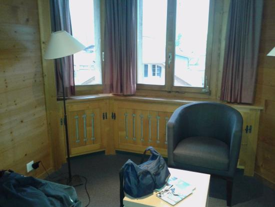Hotel Landhaus: Lugar de relax