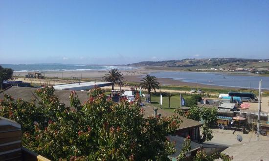 Riomar apart hotel desde conc n chile for Apartahoteles familiares playa