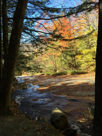 Franconia, NH: Autumn Colors