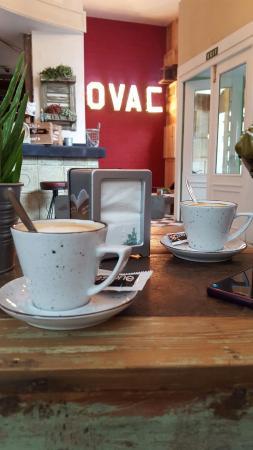 Kafe Kovac Bilbao