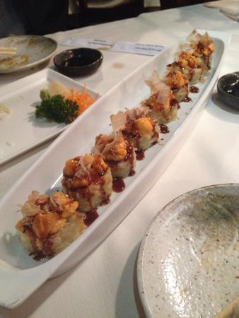 Zen Fusion Sushi
