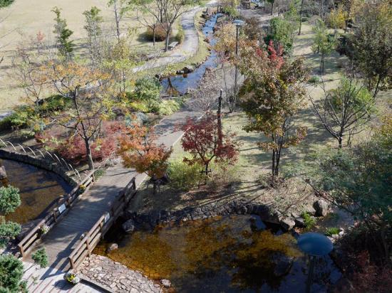 Saidaiji Ryokka Park