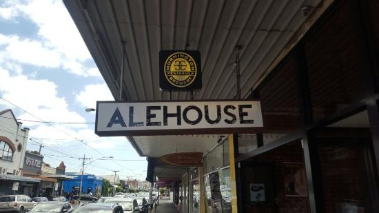 The Alehouse Project