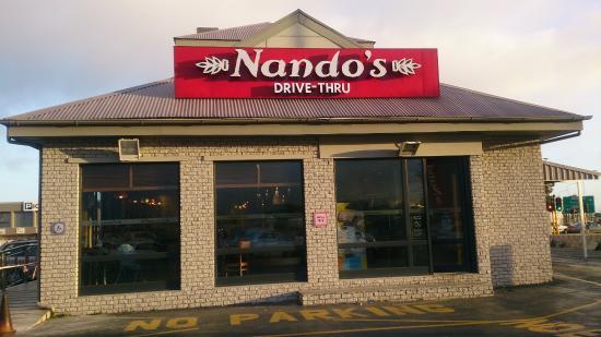 Nando's Grassypark