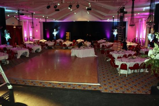 Casino Barrière du Touquet : Salle après aménagement