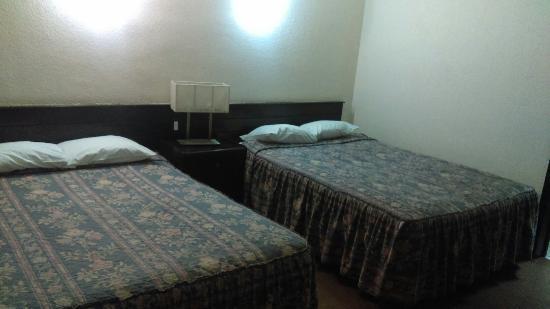 Hotel Lizbeth: Hotel céntrico y limpio