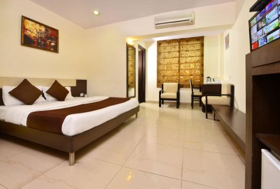 Hotel Gautam Deluxe: Standard Room