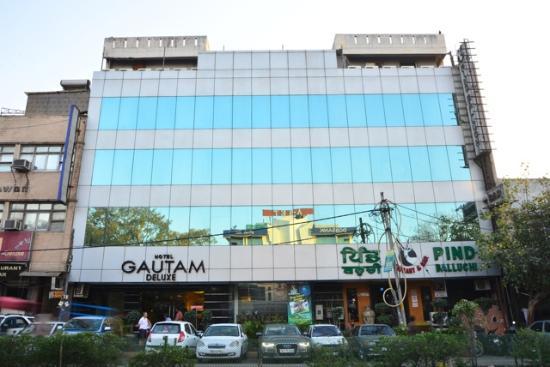 Photo of Hotel Gautam Deluxe New Delhi