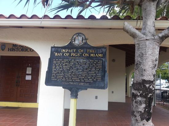 Bay of Pigs Museum: Информация