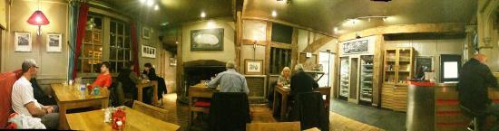 The Ostrich Restaurant: photo0.jpg