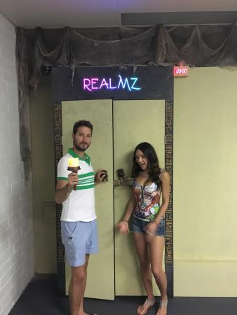 Realmz Escape Game