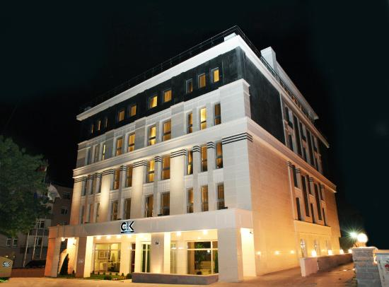 Photo of CK Farabi Hotel Ankara