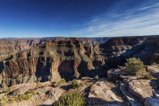 Hualapai Reservation, AZ: grand canyon