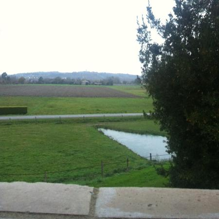 Tarn-et-Garonne, Fransa: Vue de la chambre