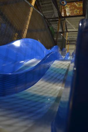 Kidz Ahoy: Large Slide