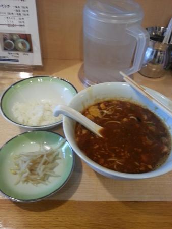 Sendaimenyashamo