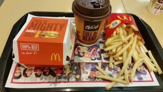 McDonald's Asakusa