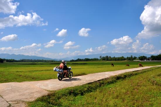 ‪Hoi An Motorcycle Tours‬