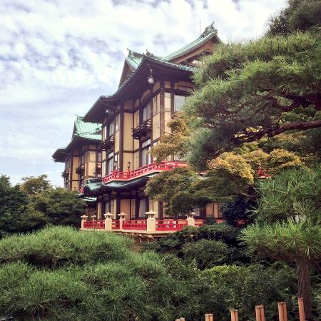 Photo of Fujiya Hotel Hakone