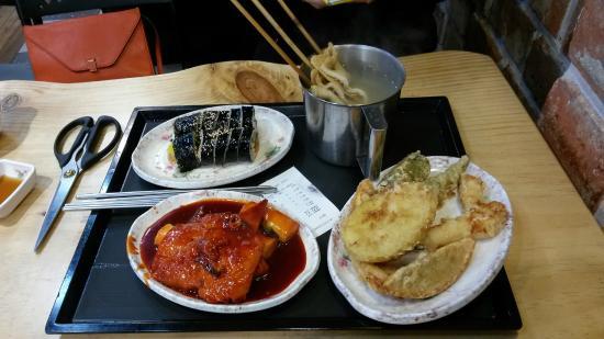 Sangguk's Gimbap