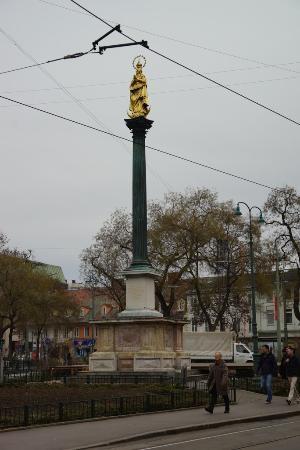 Am eisernen Tor: Стелла