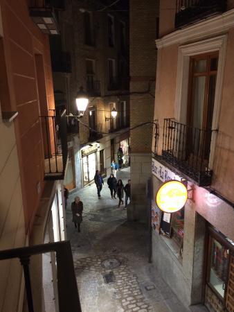 Apartamentos Turisticos Toledo