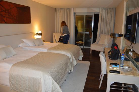 Charisma De Luxe Hotel 사진