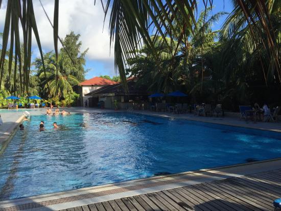 Hulhule Island Hotel: photo0.jpg