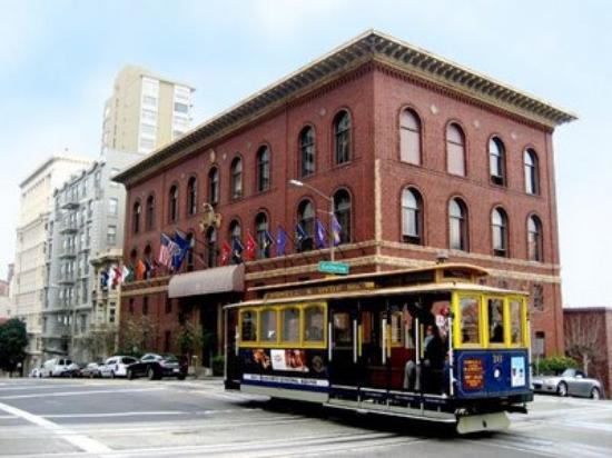 University Club San Francisco: university club
