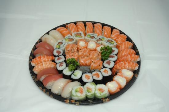 Otoko Yama sushi caline