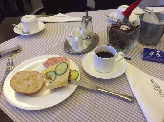Hotel Otterberger Hof: einfach lecker